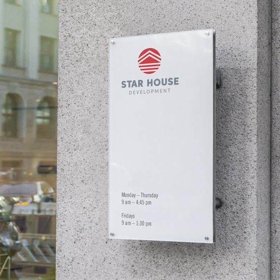 JAX-Branding-Star-House-Development-Outdoor-Sign