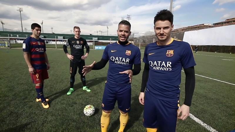 luis-suarez-marc-ter-stegen-barcelona-f2-freestylers