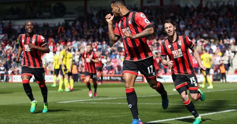 A change from their attacking style didn't aid Bournemouth's brand enhancement.