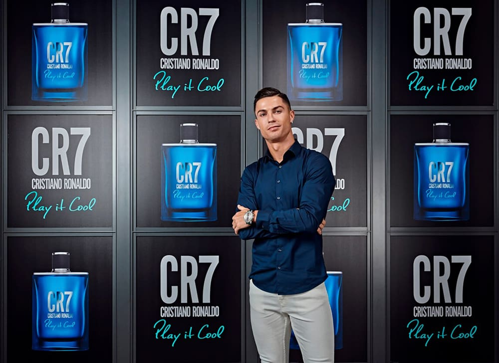Cristiano Ronaldo has one of the world's most recognisable brands, and his legacy will continue in his life after football.