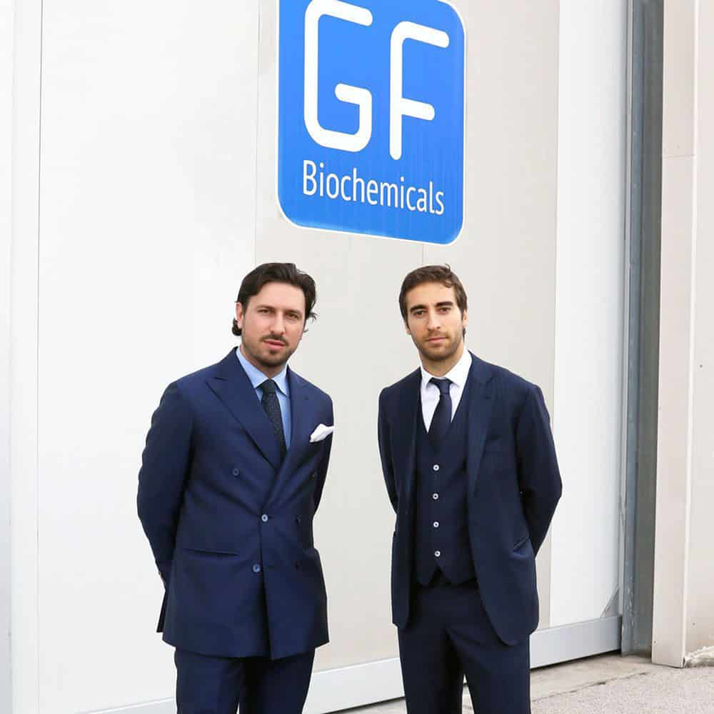 Mathieu Flamini has successfully moved into life after football.