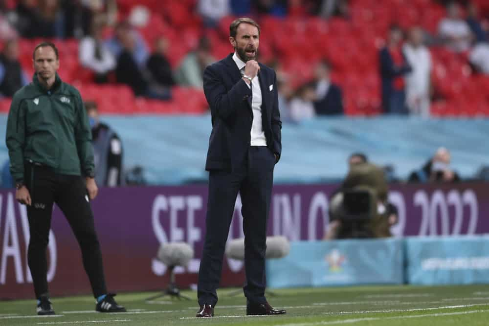 2.Gareth Southgate – transfers from successful business to successful football.