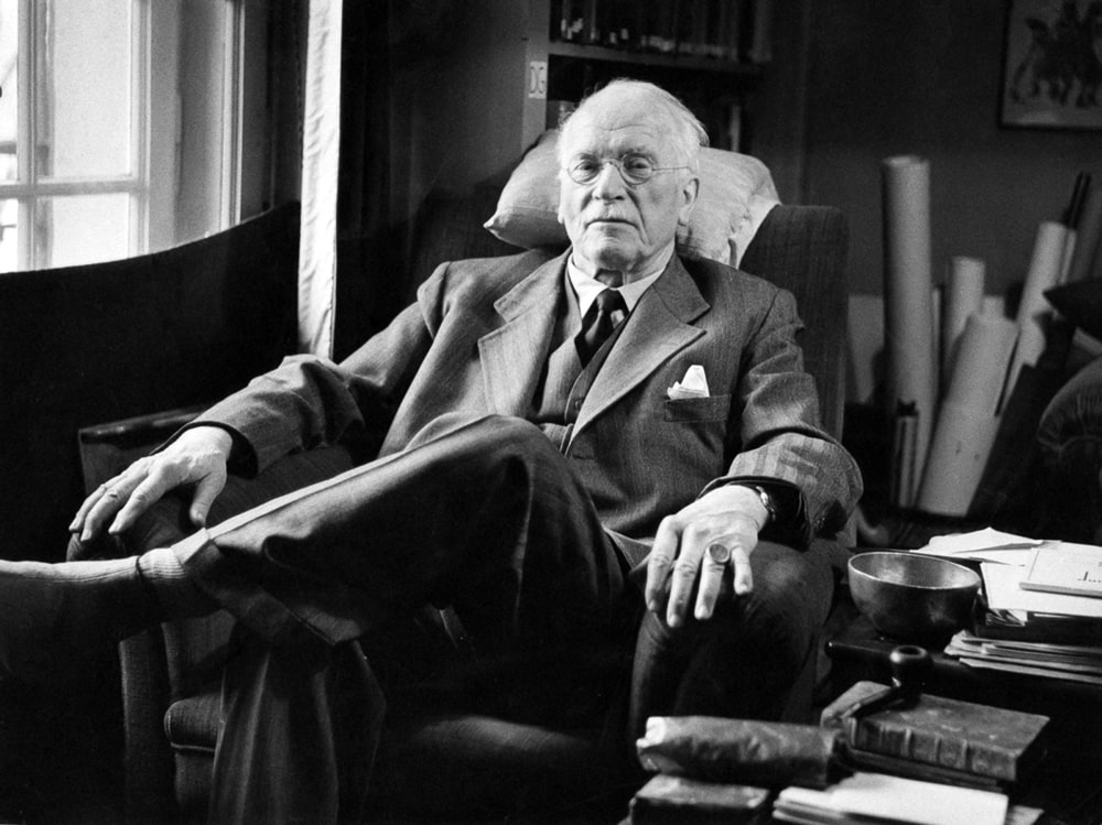 Carl Jung's theory paved the way for the creation of brand archetypes.
